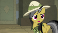 "Daring Do ""feel later!"" S9E21"