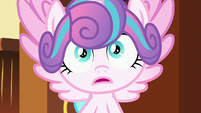 Flurry Heart surprised S7E3