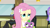 "Fluttershy ""I could find something to worry about"" EG2"