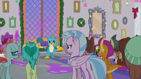 Gallus -I don't want to go home- S8E16