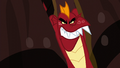 Garble angry that he's stuck S6E5.png