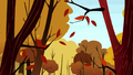 Leaves falling off the trees S05E05.png