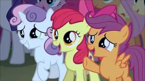 My Little Pony Friendship is Magic - The Magic Inside Turkish