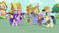 """Out of Town Pony """"all the way from Fillydelphia"""" S7E14.png"""