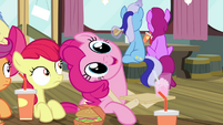 Pinkie Pie -Totally!- S4E15