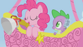 Pinkie Pie and Spike in a hot air balloon S1E13.png