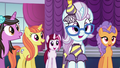 Ponies happy that Canterlot Carousel is staying open S5E14.png