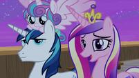Princess Cadance -you were right, Twilight- S7E22