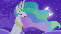 Princess Celestia -you had good intentions- S8E7