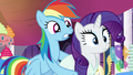 """Rainbow """"Don't you know who this is?"""" S5E15.png"""