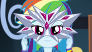 Rainbow Dash's mask EG2
