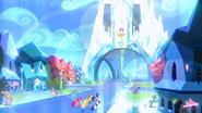 S03E12 Uroki Kryształowego Królestwa