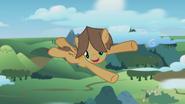 S05E25 Hoops przezywa Rainbow Dash