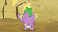 "Spike ""your wish is my command"" S03E09"