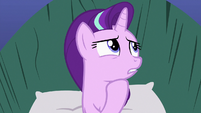 Starlight trying to find the right words S7E4