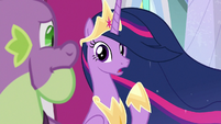 "Twilight ""the most important lesson of all"" S9E26"