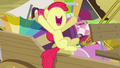 Apple Bloom jumping excited S4E09.png
