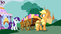 Applejack and Rarity S3E8.png
