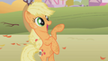 Applejack ready to knock leaves down S01E13.png