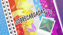 Better Together Short 5 Title - Spanish (Latin America)