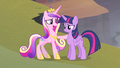 Cadance 'to have somepony like you as a friend' S4E11.png