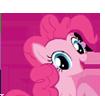 Character navbox Hasbro Pinkie Pie