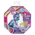 Cutie Mark Magic Diamond Mint Water Cuties doll packaging