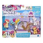 FiM Collection Cutie Mark Crusaders Balloon Booth Large Story Pack packaging