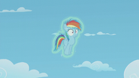 Filly Rainbow Dash disabled S5E25