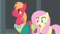 Fluttershy inhales S4E14.png