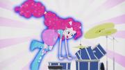 Pinkie Pie drum transformation EG2