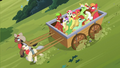 Ponies impressed S3E08.png