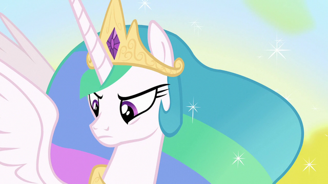 File:Princess Celestia looking determined S7E10.png