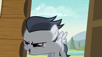 "Rumble ""you'll be too busy haiku-ing"" S7E21"