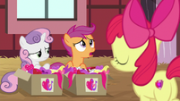 Scootaloo -when's it gonna be our turn-- S8E10
