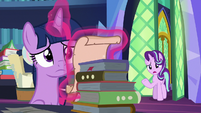 Starlight Glimmer asks Twilight if she's okay S7E26