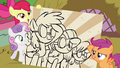 CMC with picture of saluting Wonderbolts S4E21.png