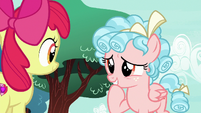 Cozy Glow -I could really use your help- S8E12