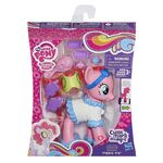 Cutie Mark Magic Pinkie Pie Fashion Style doll packaging