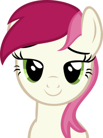 File:FANMADE Rose vector.png