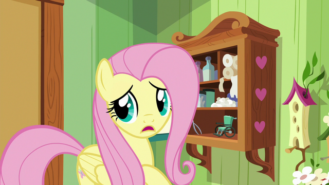 """File:Fluttershy """"pay a visit to Dr. Fauna"""" S7E5.png"""