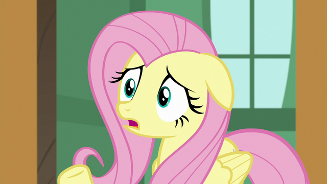 """File:Fluttershy """"they don't have anywhere to go!"""" S7E5.png"""