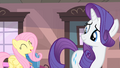 Fluttershy 'We're sure you'll win' S4E08.png