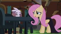 Fluttershy -I suppose I could have gone with- S5E21