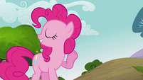 Pinkie 'couple more Pinkie Pies' S3E03