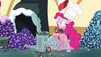 Pinkie Pie 'before she gets here' S4E18
