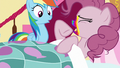 Pinkie Pie coughing violently S6E15.png
