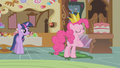 Pinkie Pie declares the sweets are satisfactory S1E10.png