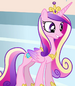 Princess Cadance id S3E12