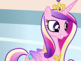 Princesa Cadance